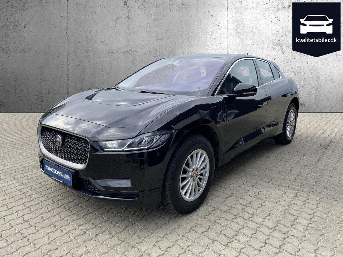 Jaguar I-Pace  EV400 S aut. AWD 5d - 479.900 kr.