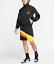 Nike-Jordan-Jumpman-Classics-Men-Jacket-CV7418-010-Black-White-Amarillo-XL thumbnail 6