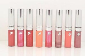 Choose 2 Lancome Color Fever Lip Gloss   Hot Number Scarlet Fuchsia Ginger Rose by Lancome