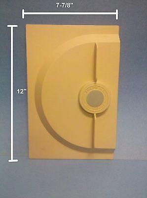Philips Rv Screen Door Slide 12 X 8 Biege Genuine