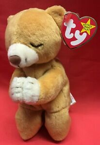 NWT VTG Collectible Hope 1998/1999 Ty Beanie Original Baby Great Condition...