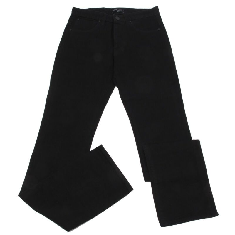 4375 Jeans Karl Lagerfeld Uomo Pants Men Nero Slim Fit