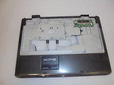 NEW Dell 1 XPS M1730 Palmrest Touchpad Plastic Assembly w/Logitech GamePa PP876