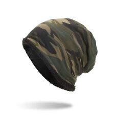 bd8550d6b7b item 4 Winter Men s Outdoor Leisure Cap Beanie Hat Wool Camouflage Color Hat  Gift -Winter Men s Outdoor Leisure Cap Beanie Hat Wool Camouflage Color Hat  ...