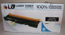 LD CYAN LASER TONER CARTRIDGE LD-TN210C FOR BROTHER PRINTER NEW IN BOX