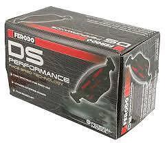 Ferodo FDS1398 DS Perfoamce brake pads kit