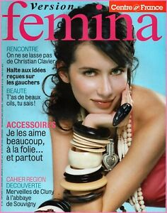 Amical ▬► Version Femina - N°156 Du 27 Mars 2005 - Christian Clavier Fabrication Habile
