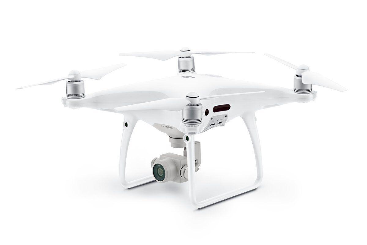 DJI Phantom 4 Pro 4K Quadcopter Drone - GorillaSpoke, Free P&P to Ireland & UK