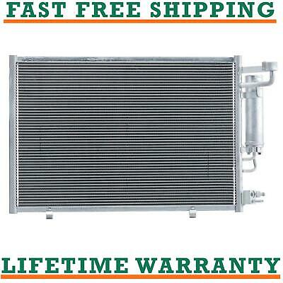 AC Condenser For Ford Fiesta 1.6 3881