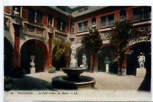 6546-CPA-Frankreich-Midi-Pyrenees-gt-Haute-Garonne-31-Toulouse-Postcard