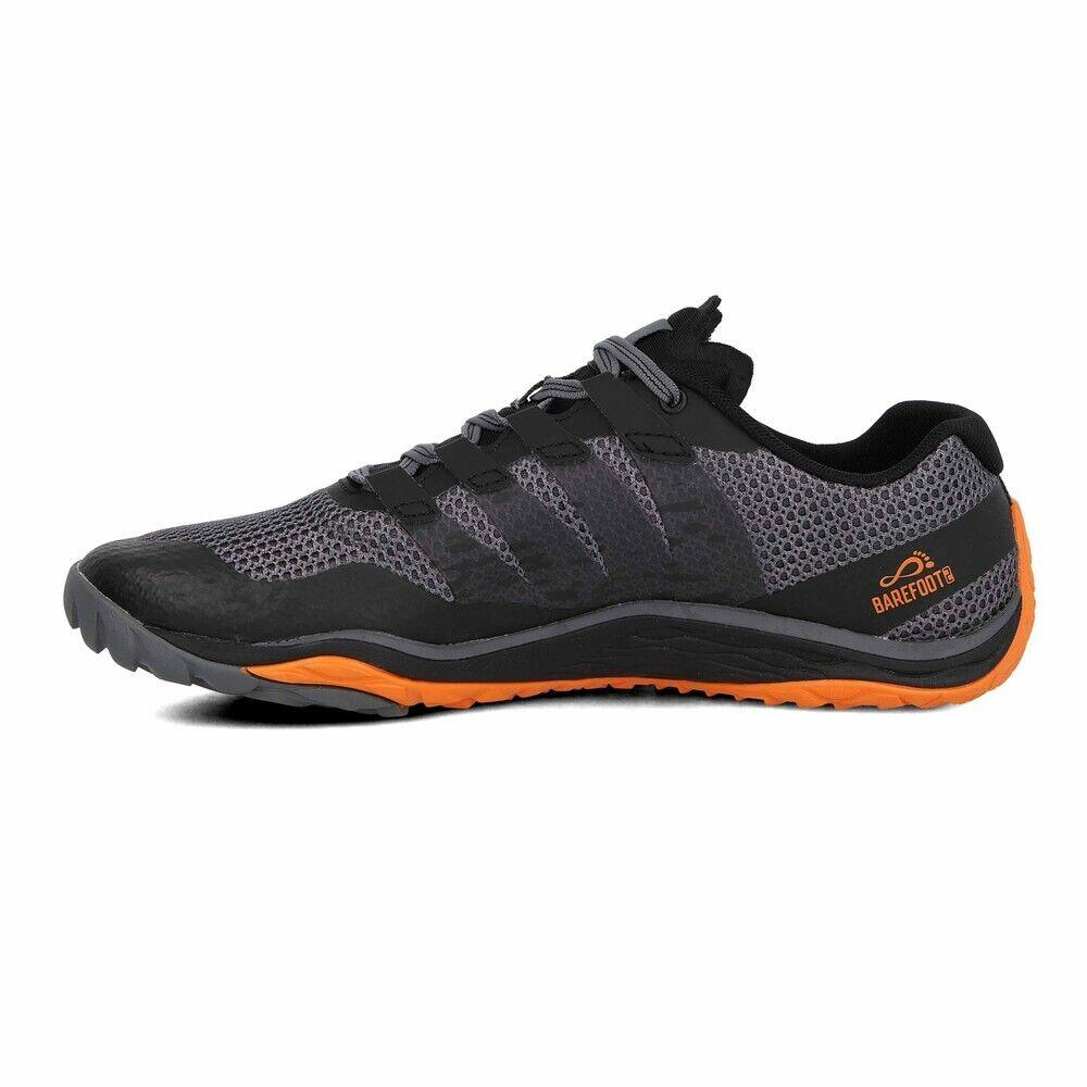 Merrell Mens Trail Glove 5 Running
