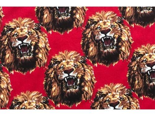 Ichie (rosso) ORIGINALE articolo ISI AGU tradizionale 100% LANA 1 Yard Donna Uomo Bambini