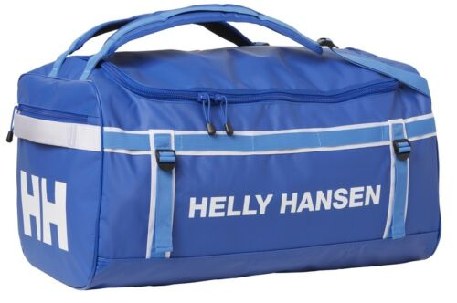 Helly Hansen New Classic Duffel Bag M 70L 67168//563 Olympian Blue NEW