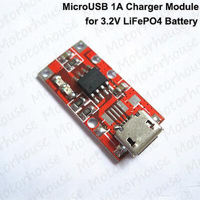 3.6V//4.2V 2A Charger Module 3.7V 18650 Lithium 3.2V LiFePO4 Battery Charging PCB