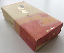 Japanese Incense Sticks | Nippon Kodo | Eiju (Cinnamon & Amber) | 260 Stick Box