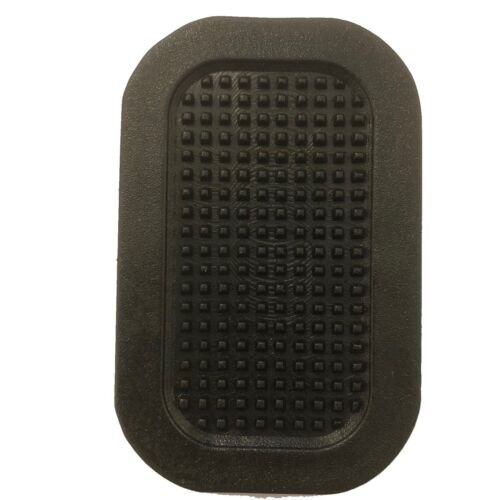Brake or Clutch Pedal Rubber early VAUXHALL 75mm x 48mm EAP™