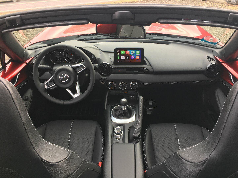 Mazda MX-5 1,5 Sky-G 132 Roadster Edition - billede 10
