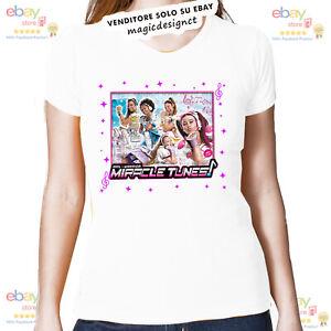 t-shirt-miracle-tunes-serie-tv-Julie-Emily-Jasmine-Charlotte-sofia-tshirt-maglia