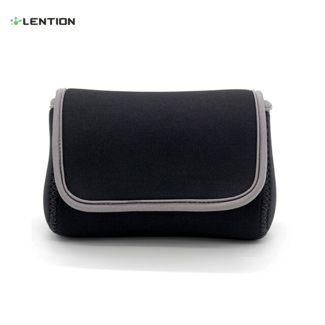 Portable Storage Pouch Travel Bag USB Charger Case Cable Electronics Organizer