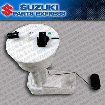 2007-2010 KEMSO Intank Fuel Pump for Suzuki King Quad 450 AXi 4X4 LT-A450
