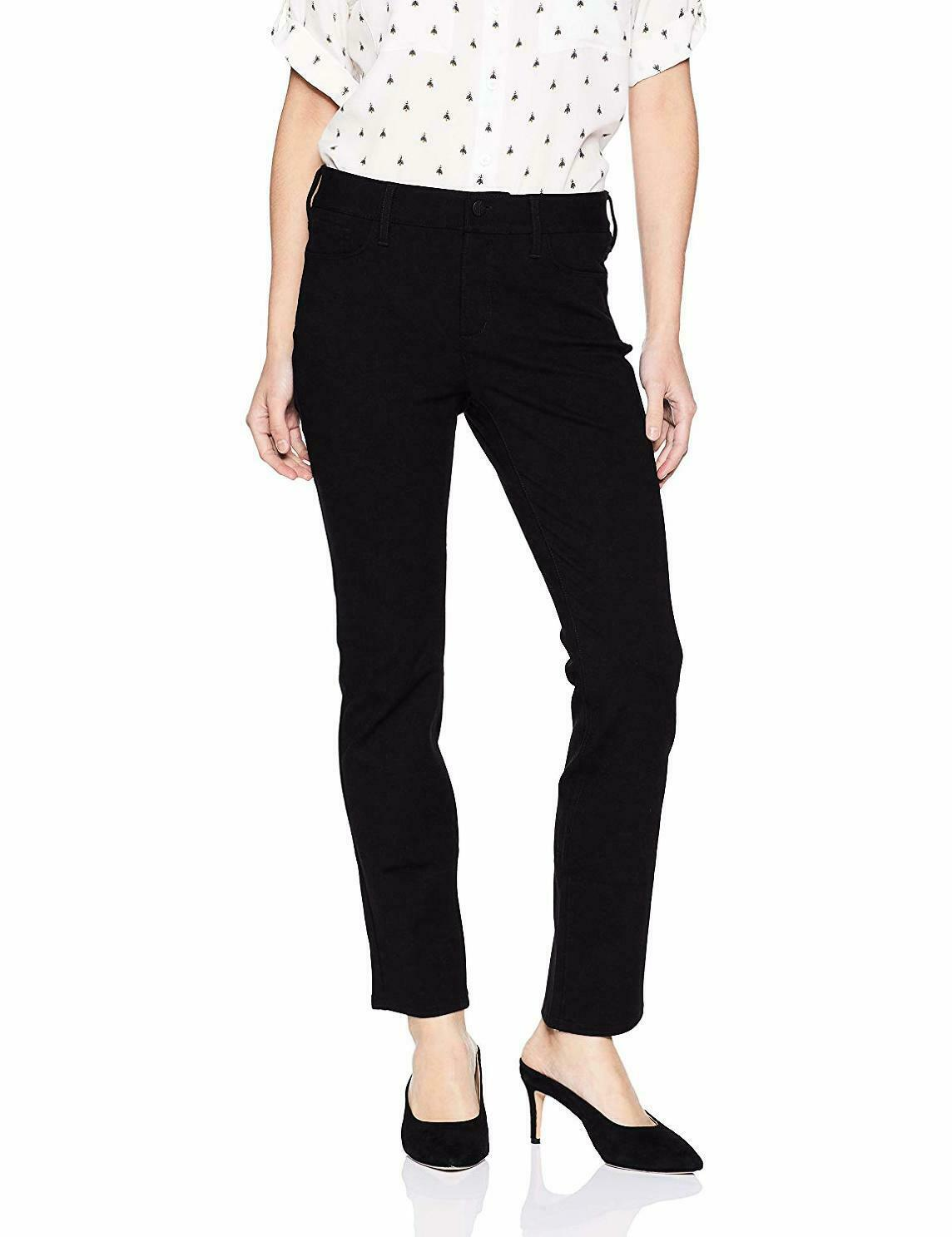 NYDJ Women's Petite SZ Sheri Slim Jean - Choose SZ color
