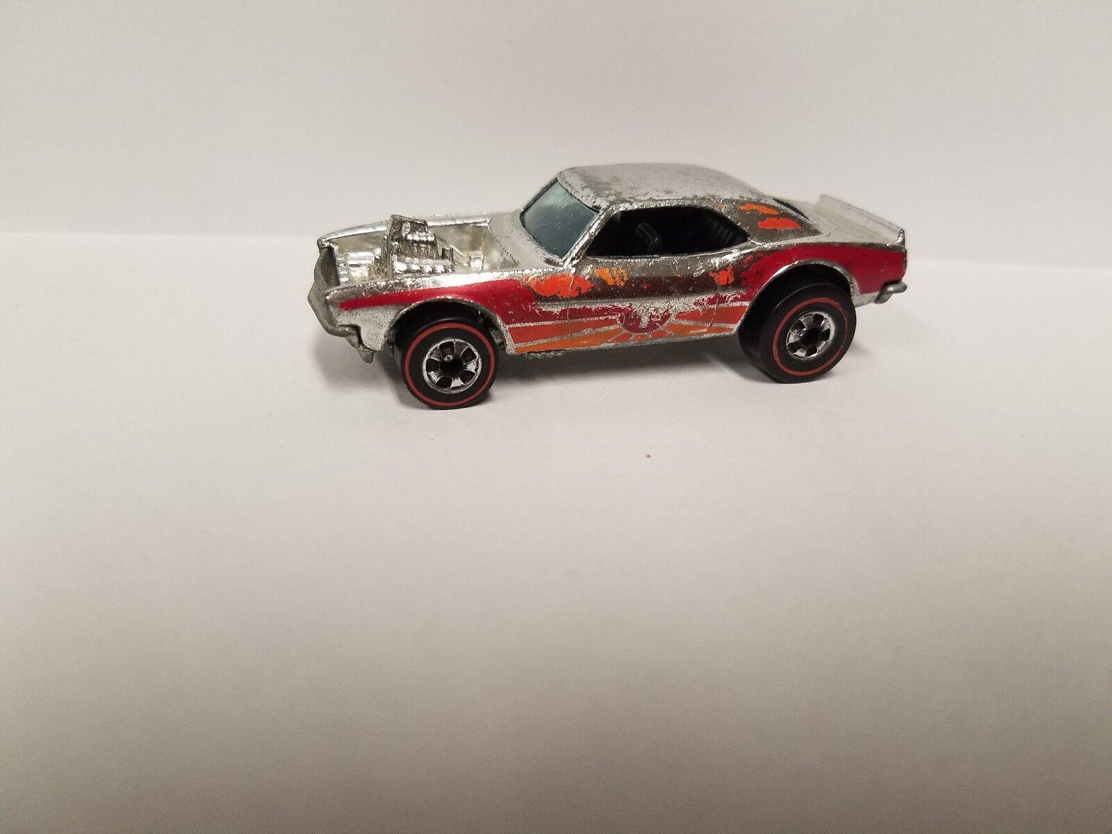 servicio honesto Hot Wheels líneas rojas Chevy Chevy Chevy Pesado  los últimos modelos