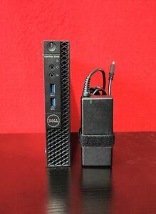 DELL-OptiPlex-3050-TINY-Intel-Core-i3-7310T-7th-Gen-3-40Ghz-8GB-500GB-HDD-Win10