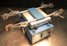 Ika Vibrax Vxr S1 Variable Speed 2000 Rpm Orbital Shaker Vx 5 Holder