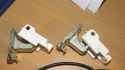 Türscharnier AEG 899645138641//2 für Trockner