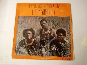 The-Meditations-Message-From-The-Meditations-Vinyl-LP-1977-2
