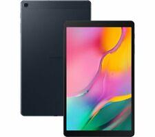 """SAMSUNG Galaxy Tab A 10.1"""" Tablet (2019) - 32 GB Black - Currys"""