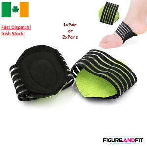 Arch-Foot-Support-Plantar-Cushion-Fasciitis-Aid-Fallen-Arches-Heel-Pain-Relief