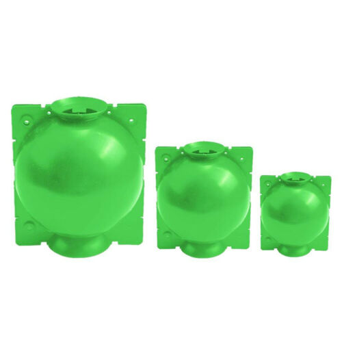 5pcs Plant Rooting Device Growing Grafting Box High Pressure Propagation Ball