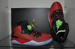 best sneakers 25834 9dfd2 Image is loading Nike-Air-Jordan-SPIKE-FORTY-Mens-Basketball-Shoes-