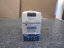 Sola Sdp2 24 100t Power Supply