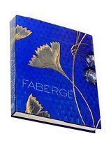 Faberge - gift albom (Фаберже - подарочный альбом на английском яз.), in English