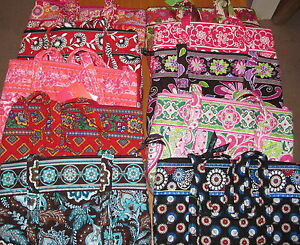 f33a6db329be Image is loading VERA-BRADLEY-LITTLE-BETSY-RETIRED-BAG-RETIRED-PATTERNS-