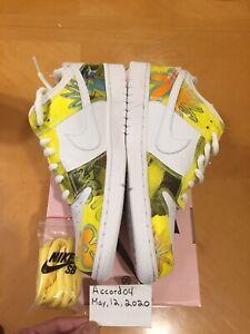 Nike-Dunk-Low-Pro-Sb-De-LA-Soul-Size-U-S-men-11