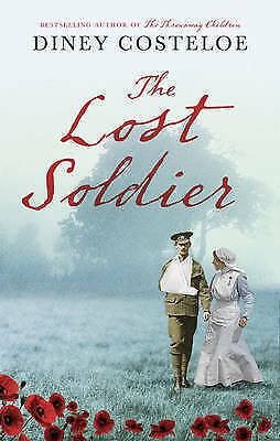 1 of 1 - The Lost Soldier-ExLibrary