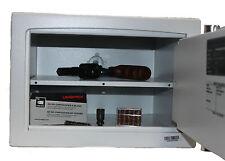 Kurzwaffenschrank EN 1143-1 Klasse 1 (250x360x310mm) für Kurzwaffen und Munition