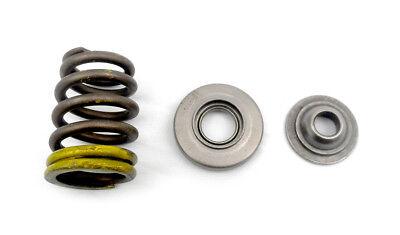 cotter valve clips NEW OEM HONDA 400EX VALVE SPRING RETAINER CLIPS