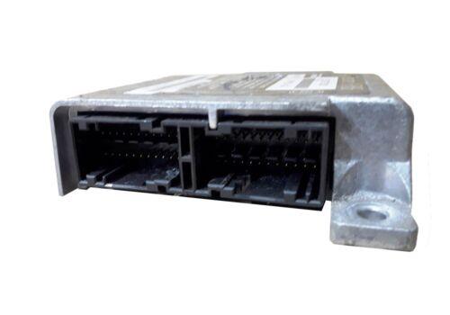 Airbagsteuergerät ECU airbag Peugeot Boxer