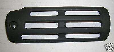 Affidabile Bb 10 18370-ks3-900 Originale Honda Protezione Silenziatore Sconti
