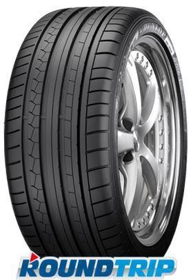 Dunlop SP Sport Maxx GT 315/25 ZR23 102Y XL