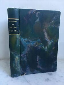 Georges Rivollet I Ytois Grazie Romanzo Parigi Libreria Carpentiere 1925