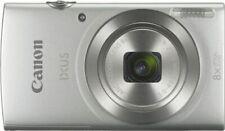 Artikelbild Canon IXUS 185 Silber Digitalkamera 20MP 28mm 8x Zoom NEU OVP