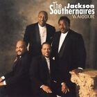 Warrior by Jackson Southernaires (CD, Nov-1998, Malaco)