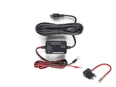 OPEN BOX Nextbase Dash Camera Hardwire Kit