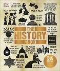 The History Book by DK (Hardback, 2016)