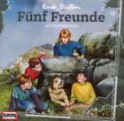 Fünf Freunde 012/auf der Felseninsel von Enid Blyton (2008)